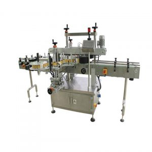 Plastic Bottle Manual Labeling Machine