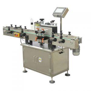 Cold Glue Single Side Labeling Machine