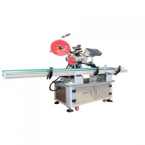 Automatic Beer Bottle Self Adhesive Sticker Labeling Machine