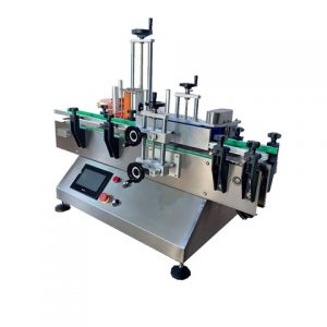 5l Bottle Automatic Labeling Machine