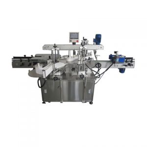 Fruit Box Labeling Machine