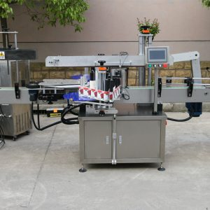 Labeling Machine To Automation