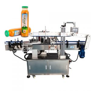 Automatic Cookie Surface Labeling Machine From Shanghai