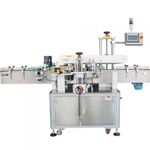 Good Quality Automatic Label Machine For Label Tube