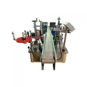 Mașină automată de etichetare computerizată țesută