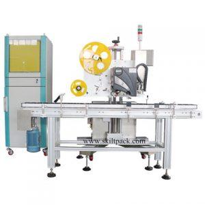 Case Labeling Machine
